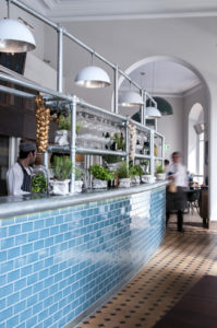 Interior Restaurant Photography   David Chatfield Photography