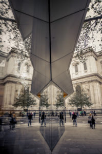 Architectural Photography   St Pauls Cathedral London