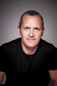 Photo of David Chatfield