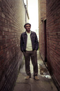 Portrait photographer in London | David Chatfield Photography