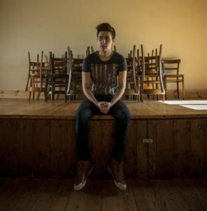 David Chatfield Photography | UK Portrait and Headshot Photographer