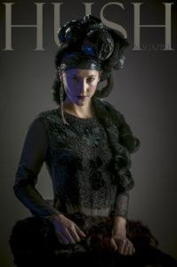 Magazine portrait photography | UK Photographer