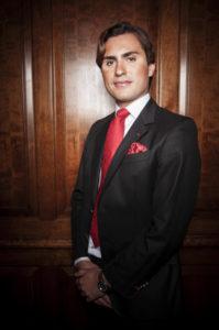 Corporate photography   London corporate portraits and headshots