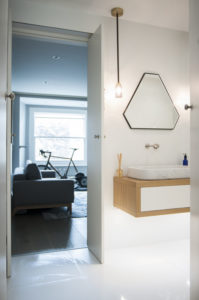 Interior photography for a London interior designer | David Chatfield Photography