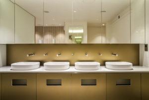 Interior photography for a construction company | David Chatfield Photography