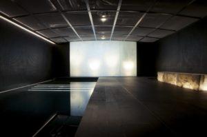 Swimming Pool Photography | Interior Photographer in London | David Chatfield