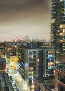 London architecture photographer | David Chatfield Photography