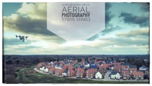 Aerial photography | Drone Photographer | David Chatfield Photography