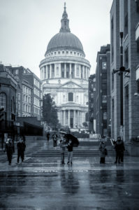 St Pauls cathedral | London photographer, architectural photographer