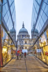 St Pauls Cathedral London   Architectural Photography   David Chatfield Photography